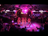 Групповое выступление Хип хоп Любители, VISIOSNS STUDIO,Dance Star Festival 27 апреля 2014г