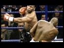 Бокс Майк Тайсон v Джулиус Френсис комментирует Гендлин Mike Tyson vs Julius Francis