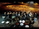 The Big 4 Festival - Anthrax, Megadeth, Slayer, Metallica @ Indio, California 2011