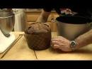 La Video Ricetta del Panettone con il Lievito Naturale
