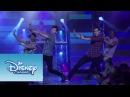 Ven con nosotros | Video Musical | Violetta