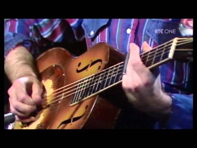 Rory Gallagher - Pistol Slapper Blues_Too Much Alcohol - 21477 RTE Studios, Dublin