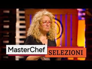 Piatti spazzatura a MasterChef Italia 4