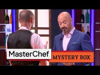 MasterChef Italia 4 - Joe Bastianich, il Conte e la banana smarrita