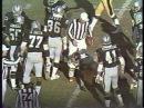 1974 - AFC Championship - Raiders vs Steelers