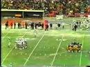 1975 - AFC Championship - Raiders vs Steelers