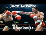 Juan LaPorte - Puerto Rico Power