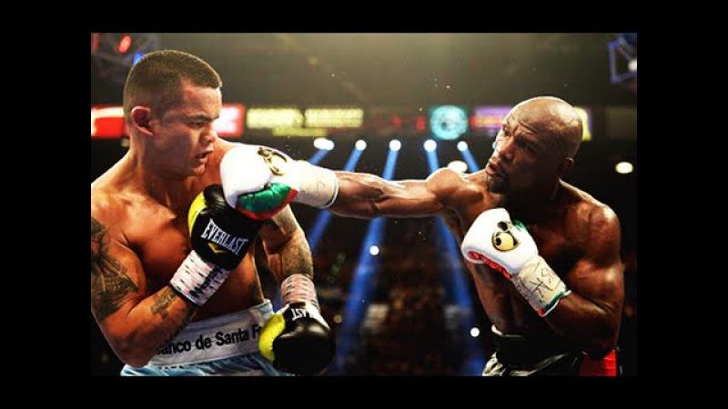 Floyd Mayweather Jr vs Marcos Maidana Highlights Amazing FIGHT