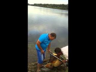 диалоги о рыбалке на дону