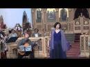 Bella Liebermann Antonio Vivaldi - Vieni, vieni