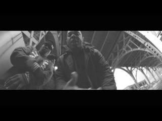 U-God — Heads Up (feat. Scotty Wotty & GZA)
