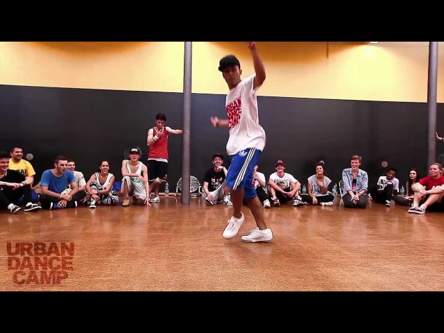 You've Got The Love The XX Lyle Beniga Devin Jamieson Choreography URBAN DANCE CAMP