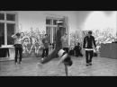 Bboy I-One Feat.DJ-Q Bert 2014