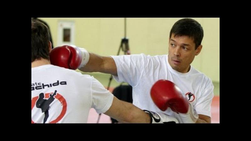 Machida Karate by Chinzo Machida