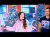 Катя Рябова и Дискотека Авария_Новый год