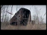 Cemetery Of Cars And Buses - Dead locomotives - Urbex (город N)