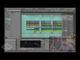 Ableton Workflow &amp the Creative Process with Quantic