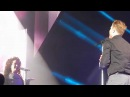 Olly Murs ft. Ella Eyre - Up (Cardiff 03.04.15)