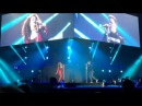 Olly Murs ft Ella Eyre - Up - Live - Sheffield Arena - 31/03/15