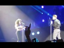 Olly Murs and Ella Eyre - Up - Cardiff 4/4/15