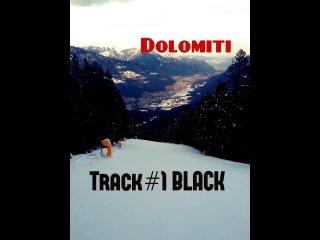 Folgarida Marilleva.Track#1 Black
