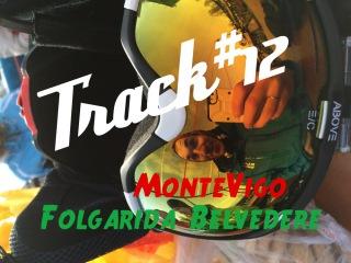 Folgarida Marilleva.Track#12 Red