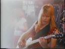 VANDENBERG Burning Heart live Texel 1984