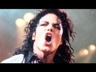 Jesus AVGN Michael Jackson