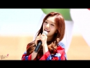 150505 Red Velvet - Something Kinda Krazy @ Kyeongbuk National Children's Day Celebration