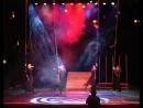 Ведьмы. Концерт VIDA (ВИДА) 2008 НЕВЕРЛЭНД