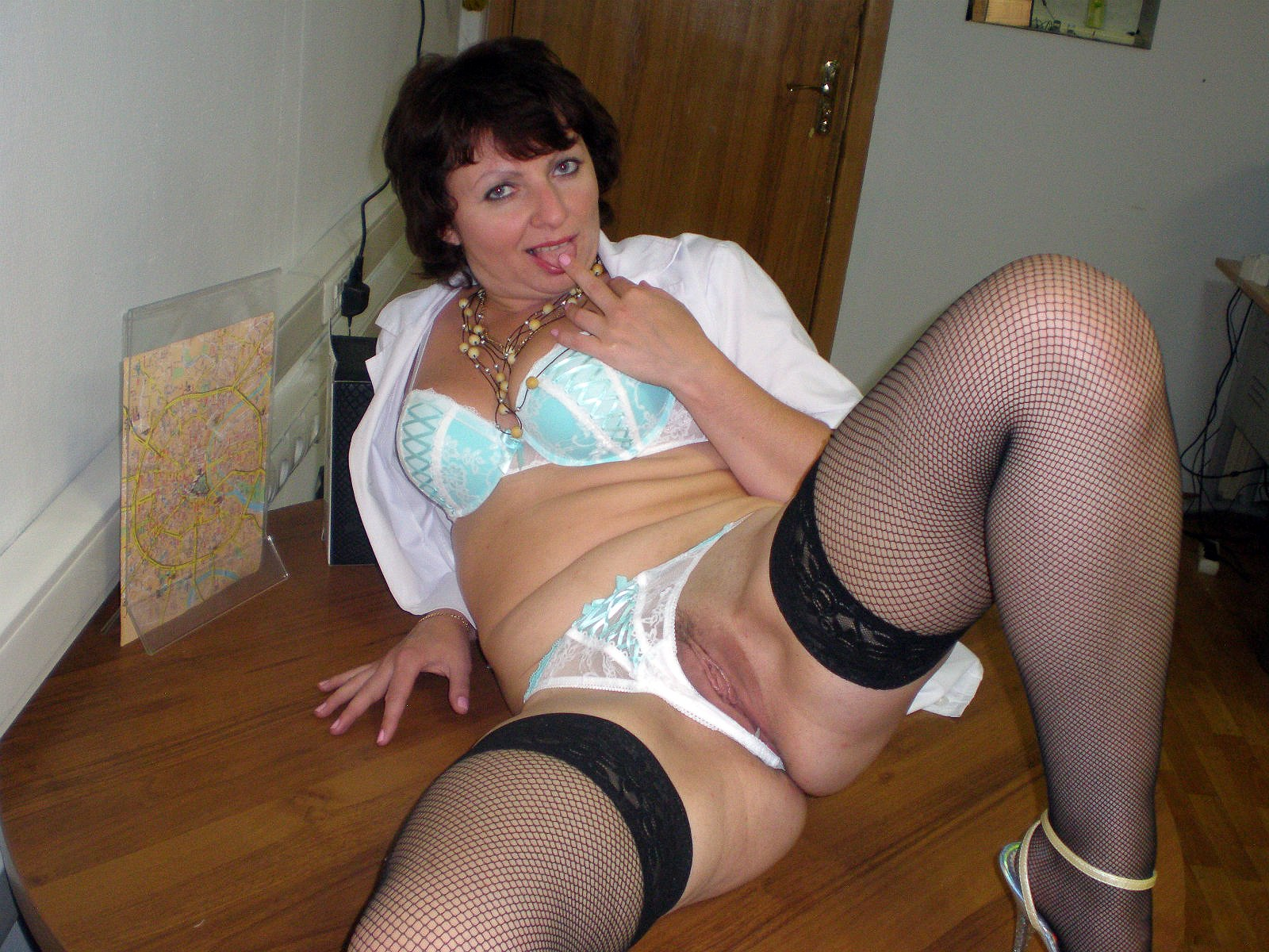 Фото зрелой женщины из москвы 7 фотография