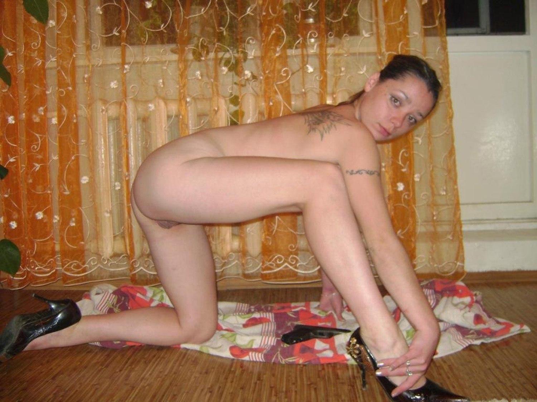 Частное выложенное порно