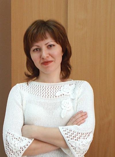 Светлана Кельматова