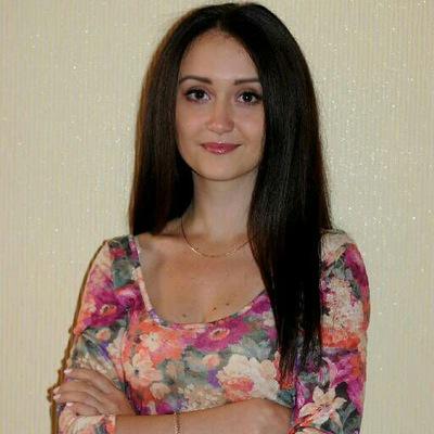 Анастасия Винокурова