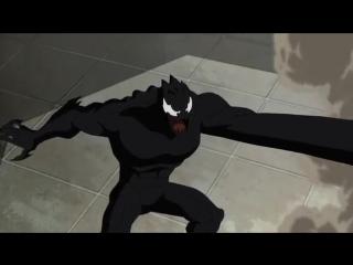 Великий Человек-паук -  Веном - Сезон 1 Серия 4