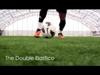 Обучение футбольным финтам _ Amazing Football Skils