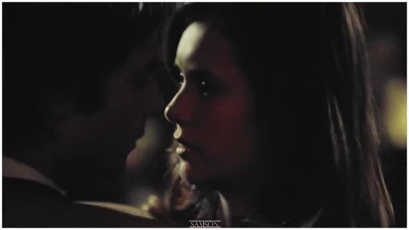 Damon and Elena - Love me like you do