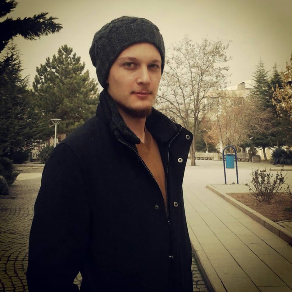 Ahmet Tüfekçioğlu - фото №1