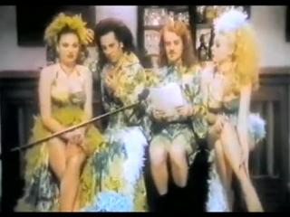 Армия любовников видеоклипы