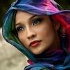 Тайна женского платка