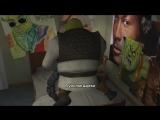 Shrek is love, Shrek is life.