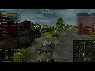 World of Tanks. Гайд по Tiger 2 - тактика и действия (Часть 1)(1)