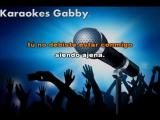 Banda XXI - Tu eres ajena (karaoke)