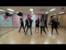 A Pink - My My (Dance Practice ver)-1