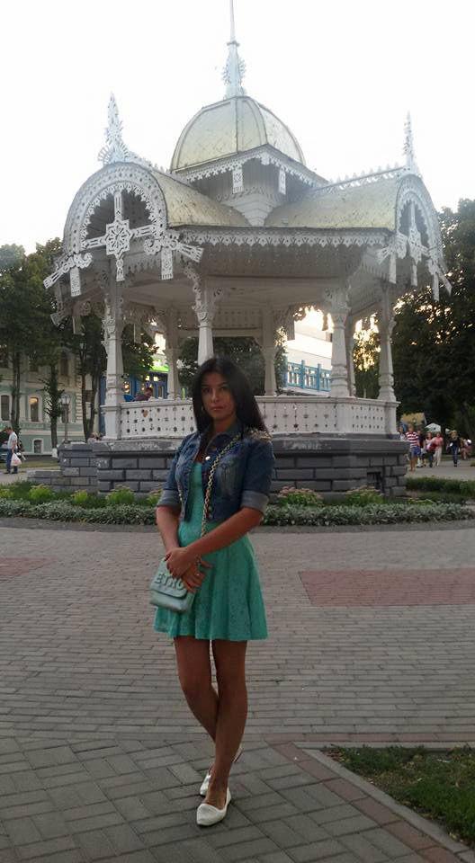 Наталья Юрченко, Сумы - фото №15