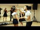 Свою школу танца «Ла Кандела» Игорь Носов называет арт-студией