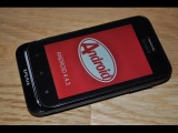 Sony XPERIA Tipo with unofficial Android 4.4.3 KitKat