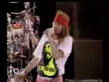 Guns n' Roses - Knocking on heaven's door