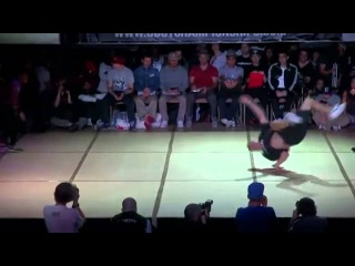 THE RUGGEDS (NL) TOP HITS 2015 (world's best bboy crew) [#BD_VIDEO]