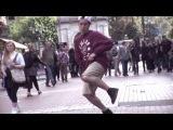 BBOY FAYEZ / Mind Boggle Crew (breaking)
